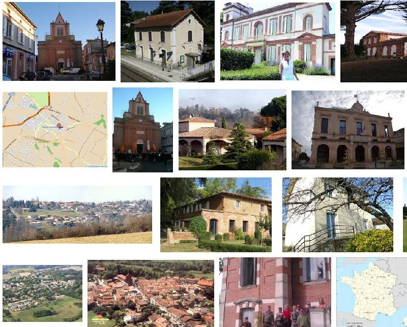 Photos Montastruc